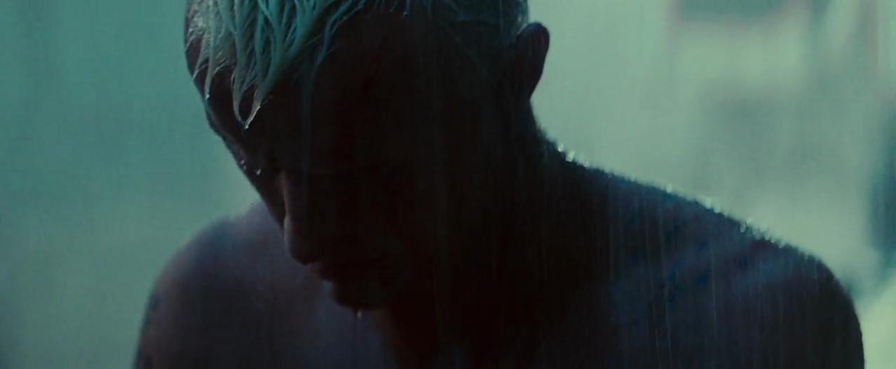 Resultado de imagen de blade runner roy tears in rain